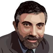 "Paul Krugman: ""open science"" e amarcord"