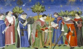 How universities helped transform the medieval world