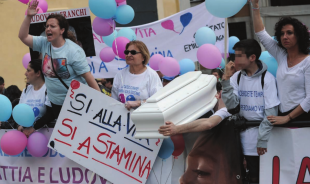 Italian Parliament Orders €3 Million Trial of Disputed Therapy