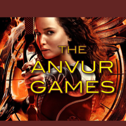 The ANVUR Games