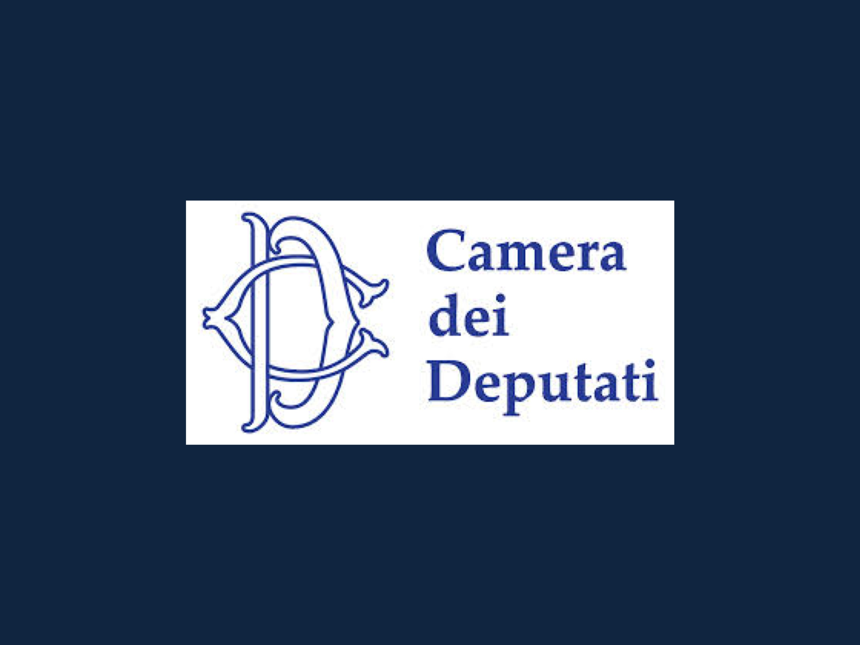 Interrogazione parlamentare sul reclutamento dei for Camera dei deputati on line