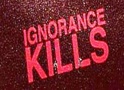 ignorance-kills