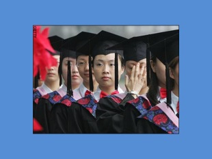 """Education, education"": a documentary on university education in China"