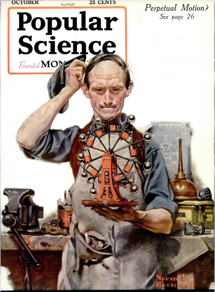 Perpetual_Motion_by_Norman_Rockwell