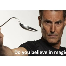 «Do you believe in magic?» La VQR tra pseudoscienza e intimidazione matematica