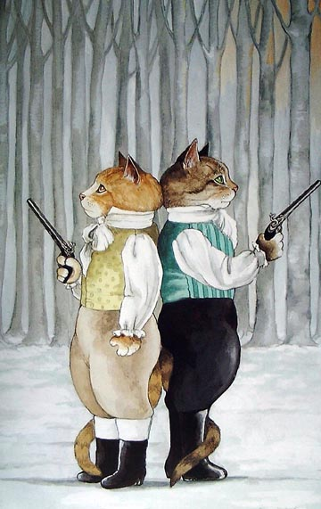duel-cats